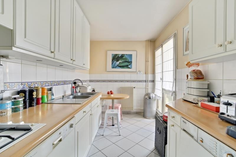 Vente appartement Versailles 775000€ - Photo 5