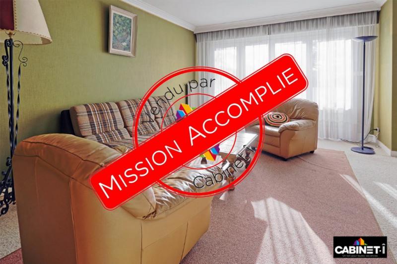 Vente appartement Nantes 98900€ - Photo 1