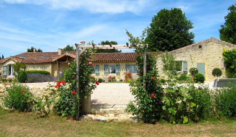 Verkoop van prestige  huis Lectoure 995000€ - Foto 7