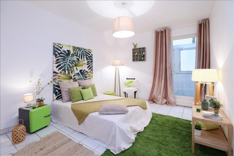 Sale apartment Perpignan 115000€ - Picture 4