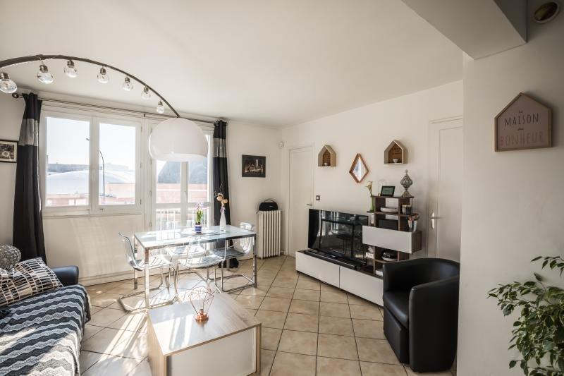 Vente appartement Chatillon 338000€ - Photo 2