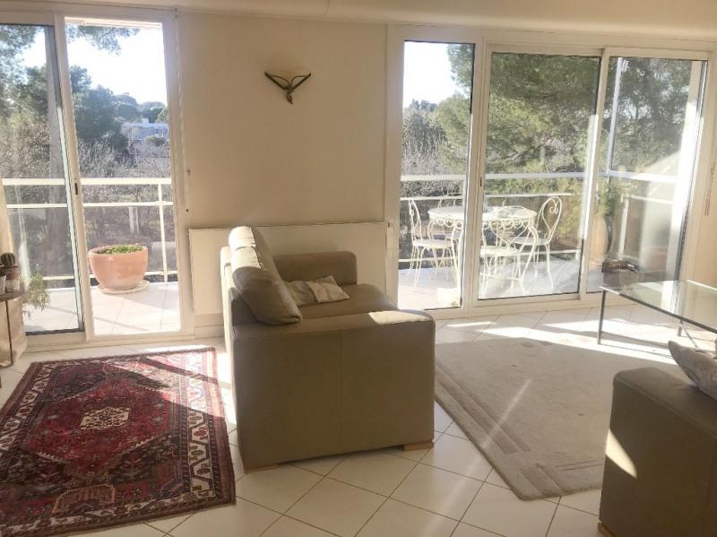 Vente appartement Aix en provence 445000€ - Photo 2
