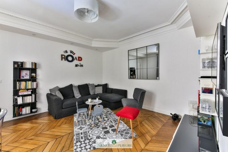 Vente appartement Paris 17ème 675000€ - Photo 6