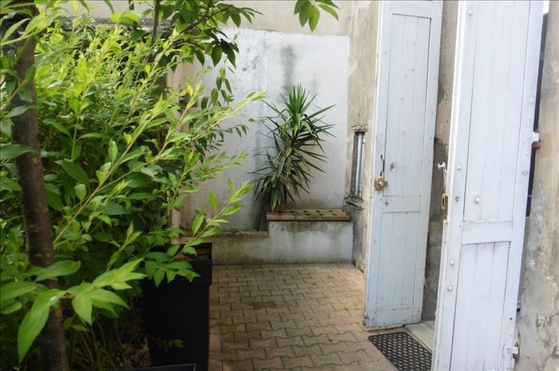 Rental apartment Ste colombe 425€ CC - Picture 4