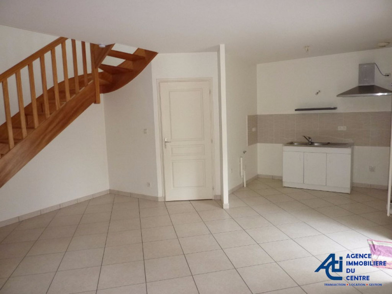 Rental house / villa Le sourn 466€ CC - Picture 2