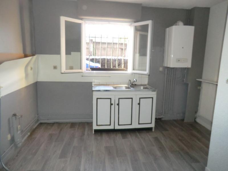 Vente maison / villa Lille 170000€ - Photo 3