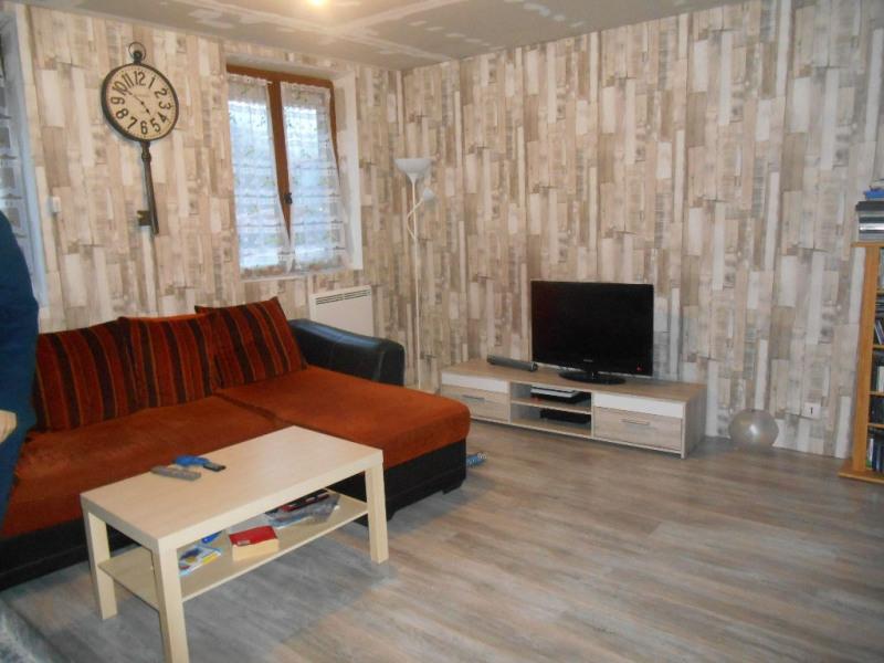 Venta  casa Milly sur therain 131000€ - Fotografía 3