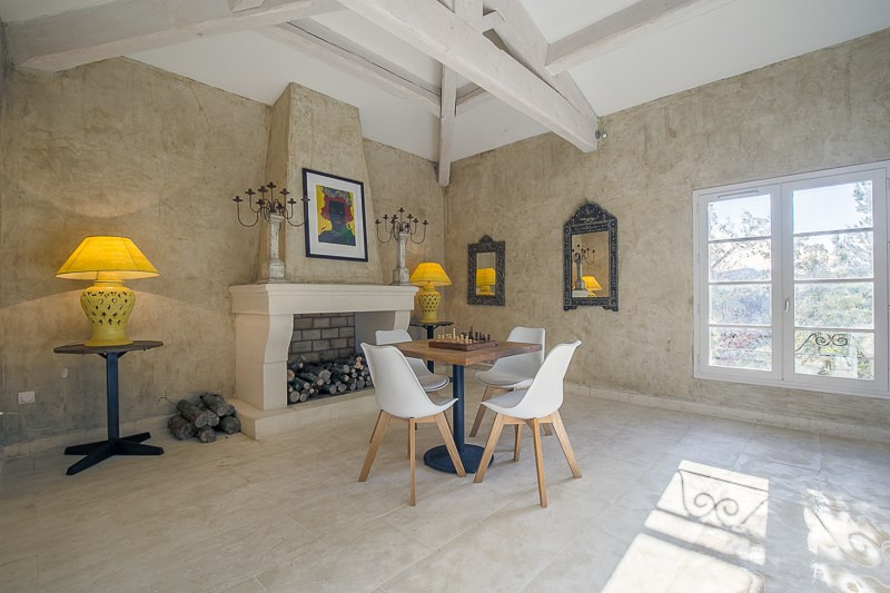 Deluxe sale house / villa Mallemort 1440000€ - Picture 3