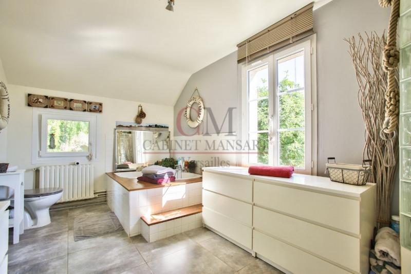 Revenda casa Boissy mauvoisin 544000€ - Fotografia 18