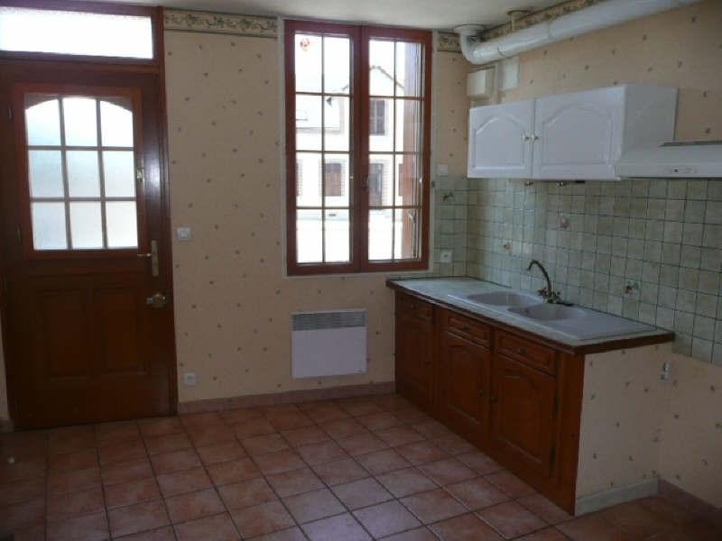 Rental house / villa Aubigny sur nere 551€ CC - Picture 3