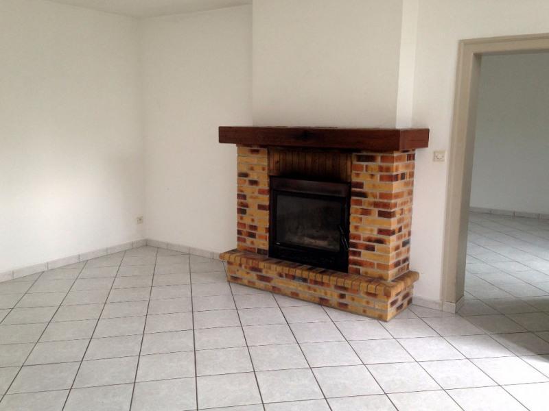 Vente maison / villa Arquenay 138600€ - Photo 3