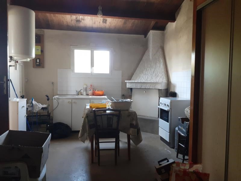 Vente maison / villa St pierre d'oleron 189 200€ - Photo 5