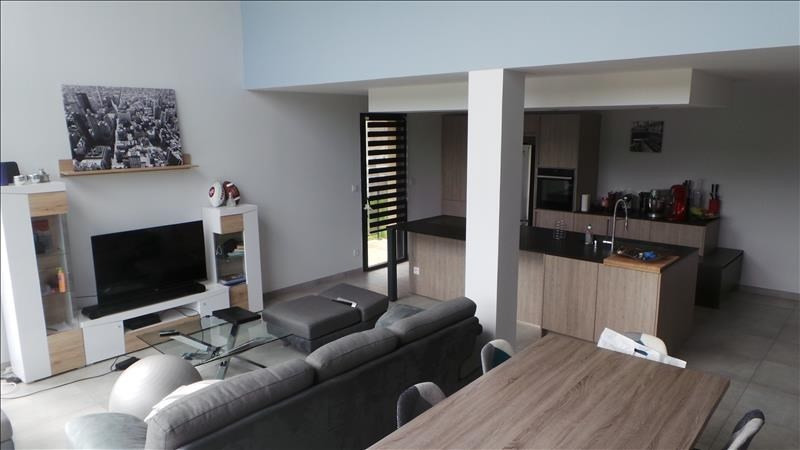 Vente maison / villa Lagnieu 368000€ - Photo 4