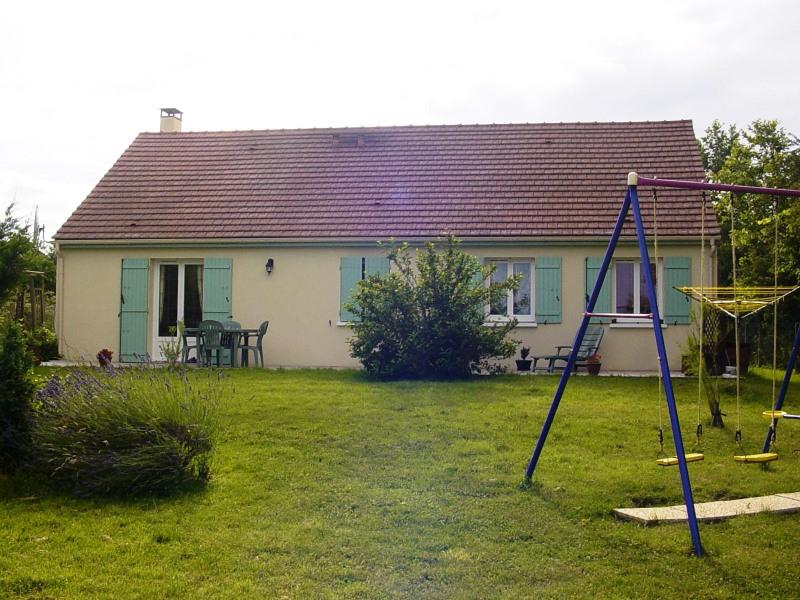 Sale house / villa Saacy sur marne 219000€ - Picture 1