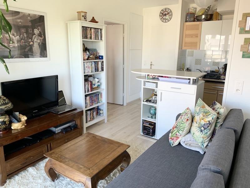 Vente appartement Villeparisis 179000€ - Photo 2