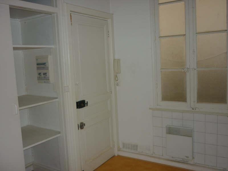 Rental apartment Angoulême 330€ CC - Picture 3
