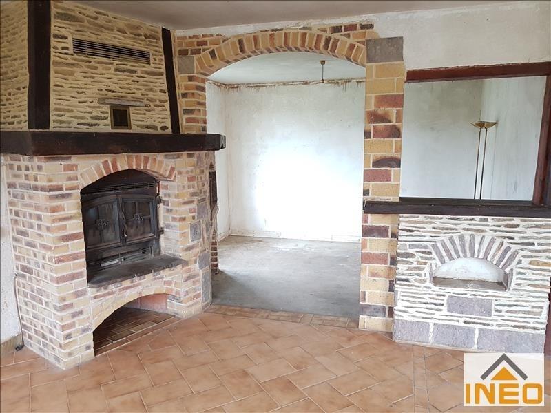 Vente maison / villa Muel 86400€ - Photo 4