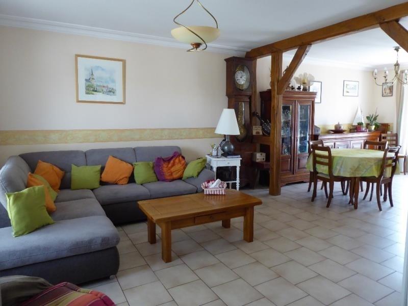 Vente maison / villa St gervais la foret 269000€ - Photo 3