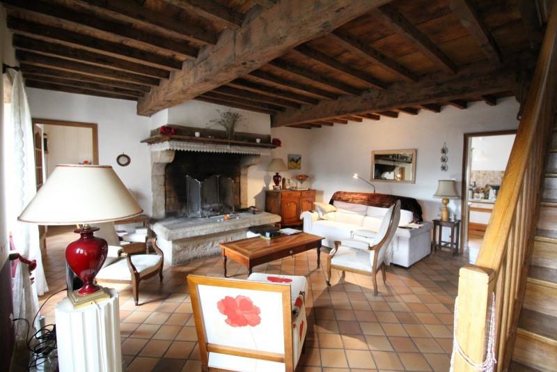 Vente maison / villa La tour du pin 339000€ - Photo 1