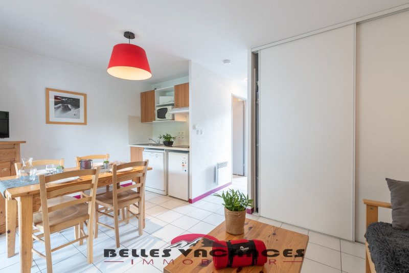 Sale apartment Arreau 55 000€ - Picture 6