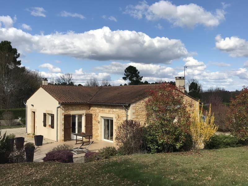 Sale house / villa St andre d'allas 280900€ - Picture 1