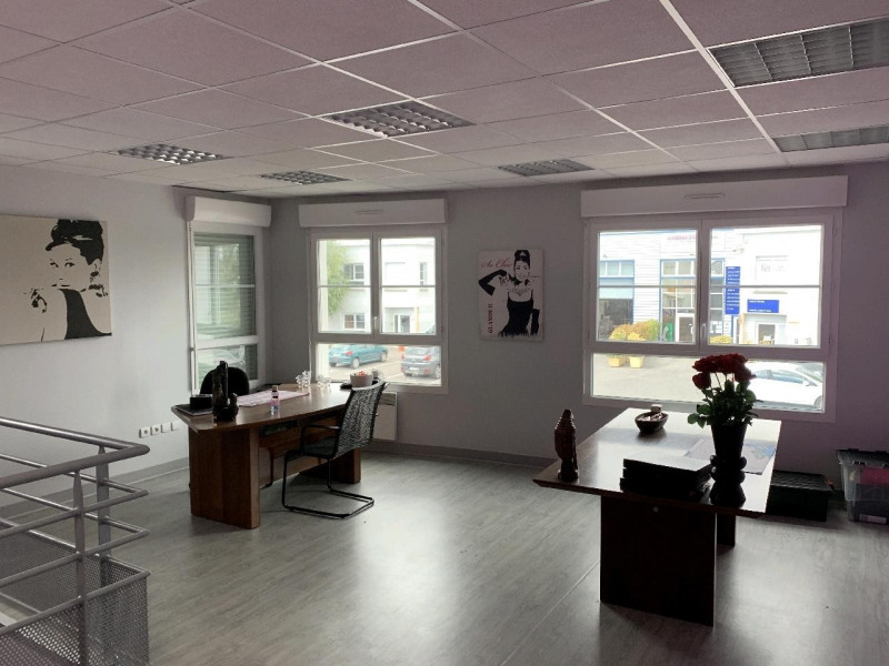 Vente local commercial Chambly 470 000€ - Photo 1
