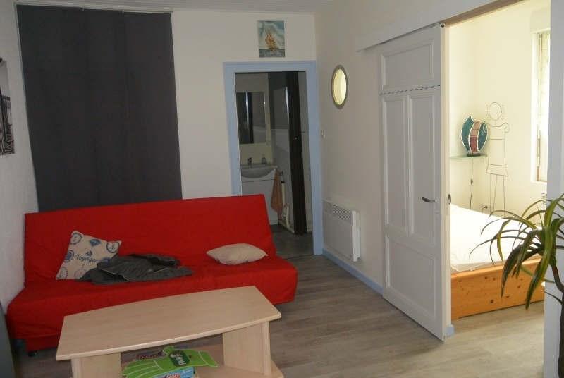 Vente appartement Jard sur mer 72000€ - Photo 1