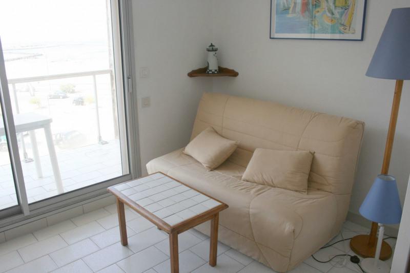 Location vacances appartement Pornichet 375€ - Photo 4