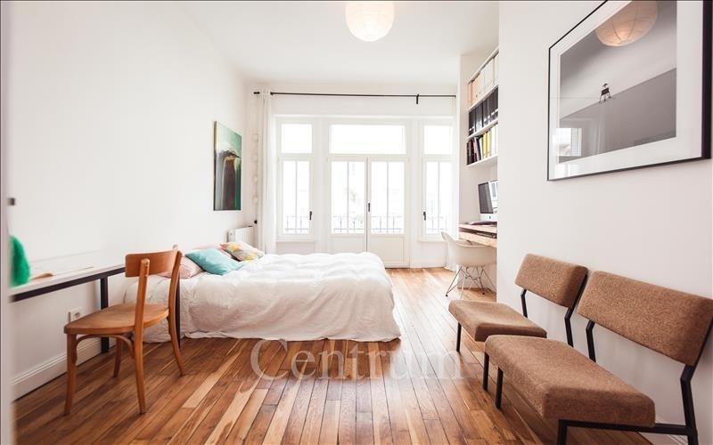 Vendita appartamento Metz 340000€ - Fotografia 5