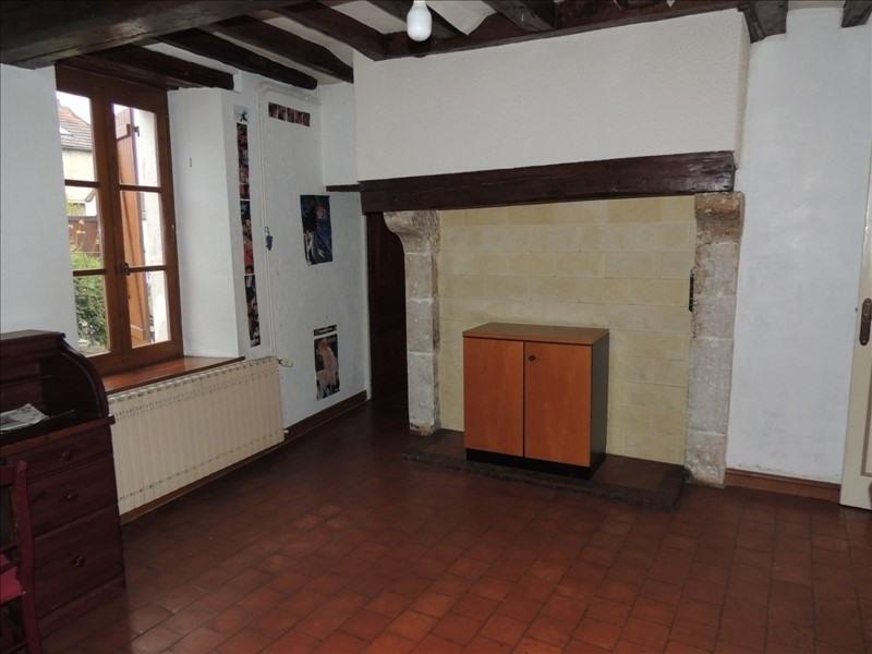 Verkoop  huis Cheny 240000€ - Foto 6