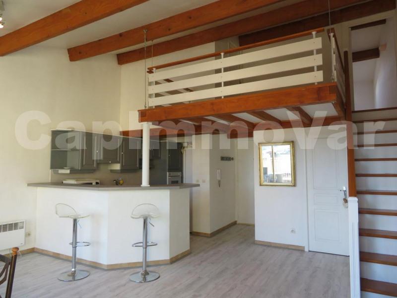 Sale apartment La cadiere-d'azur 219000€ - Picture 1