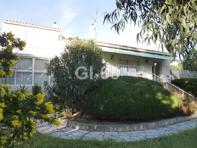 Vente maison / villa Canet en roussillon 449000€ - Photo 2