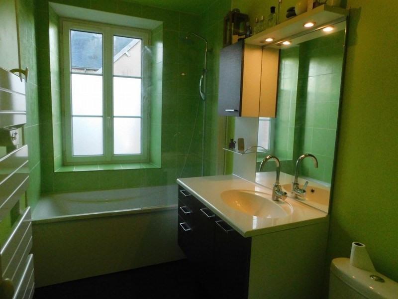 Sale house / villa Montmartin sur mer 249500€ - Picture 5