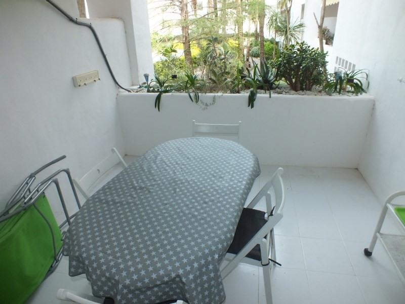 Alquiler vacaciones  apartamento Rosas-santa margarita 520€ - Fotografía 1