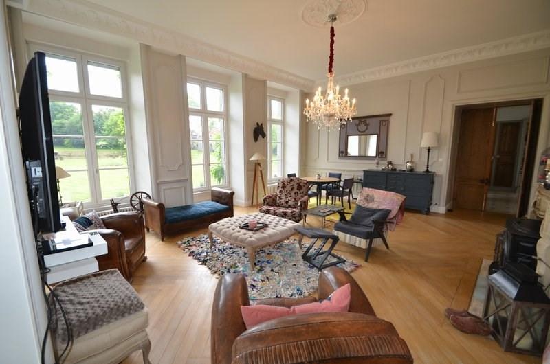 Immobile residenziali di prestigio castello Vire 850000€ - Fotografia 2