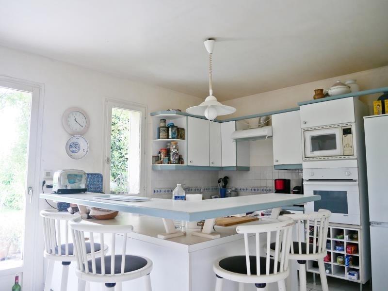 Vente maison / villa Fourqueux 852800€ - Photo 4