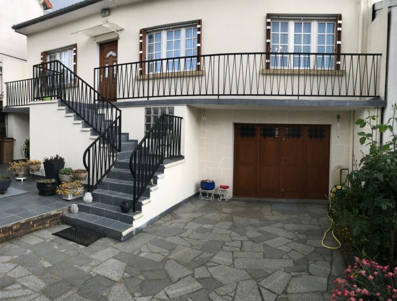 Sale house / villa Le plessis-robinson 663000€ - Picture 3