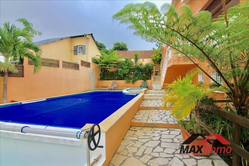 Vente maison / villa St pierre 382000€ - Photo 1