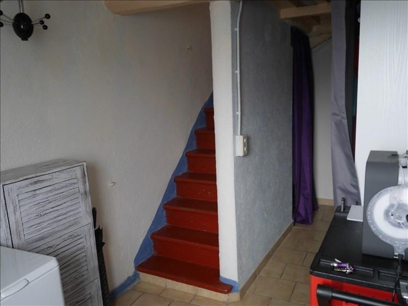 Vente maison / villa St laurent de la salanque 52500€ - Photo 2