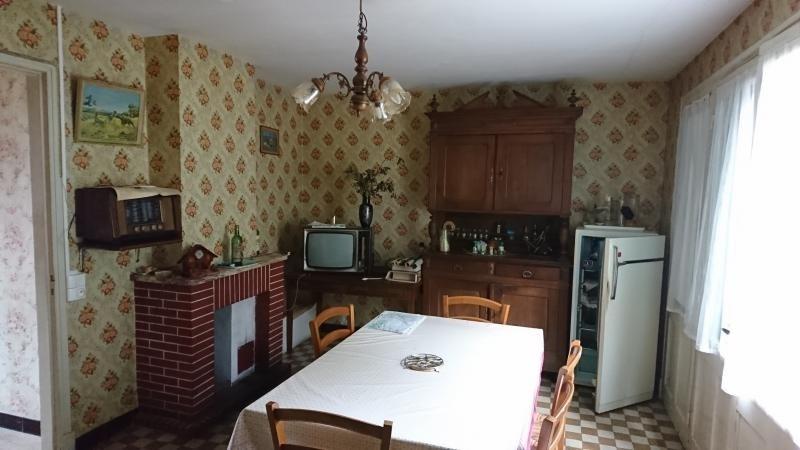 Sale house / villa Labastide-rouairoux 59000€ - Picture 3