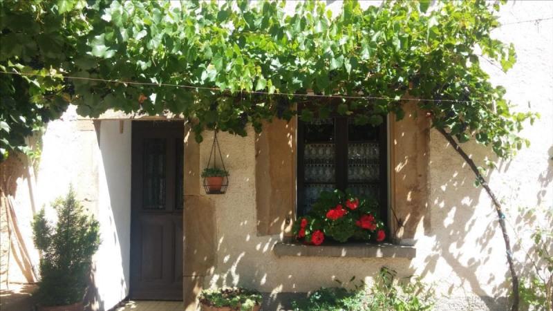 Vente maison / villa Teillet 98000€ - Photo 1
