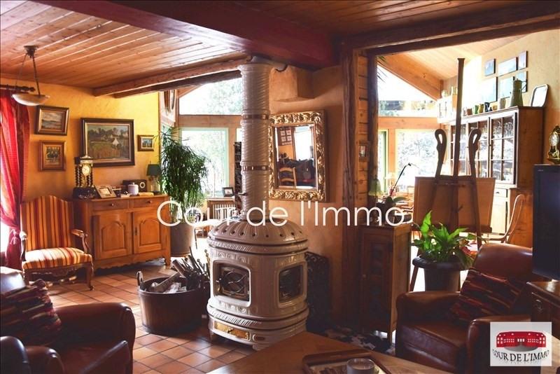 Vente de prestige maison / villa Fillinges 580000€ - Photo 2