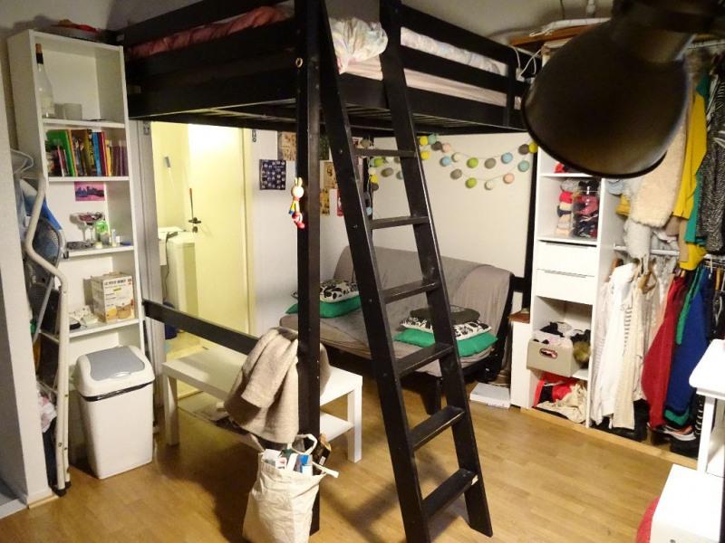 Vente appartement Bordeaux 171000€ - Photo 5