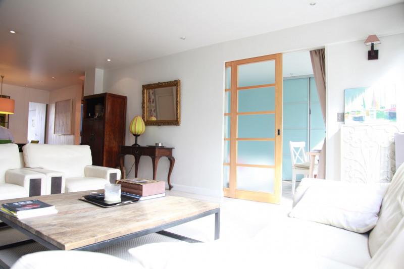 Vendita appartamento Paris 16ème 1235000€ - Fotografia 4