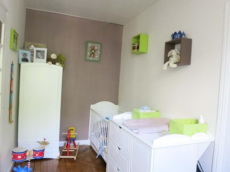Location appartement Boulogne billancourt 1680€ CC - Photo 5