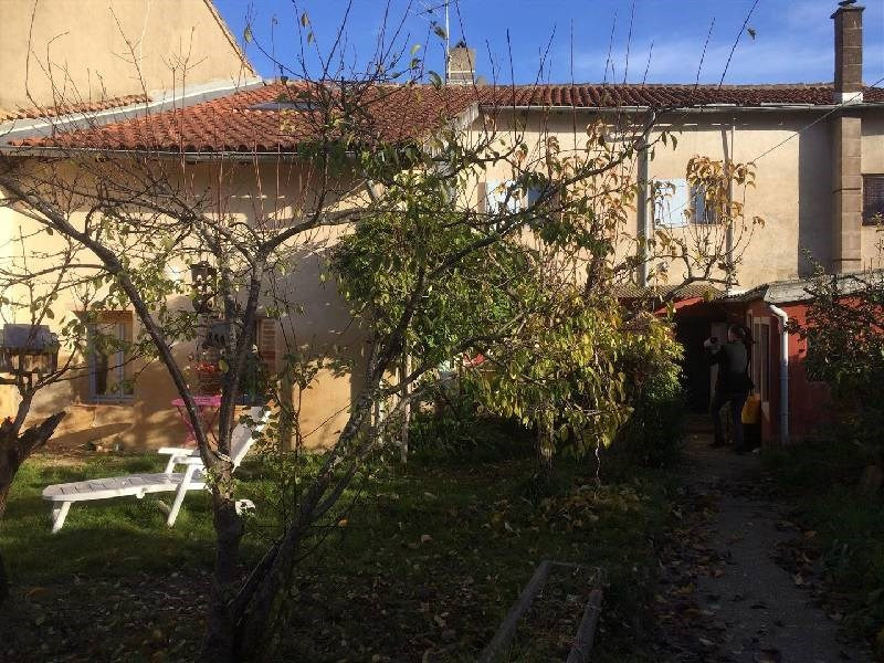 Sale house / villa Rabastens 353000€ - Picture 1