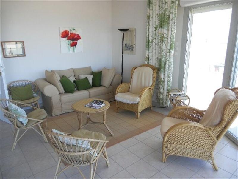 Location vacances appartement St-georges-de-didonne 1350€ - Photo 8