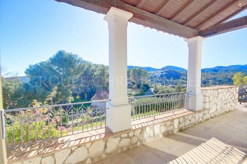 Vente de prestige maison / villa Mandelieu 1350000€ - Photo 7