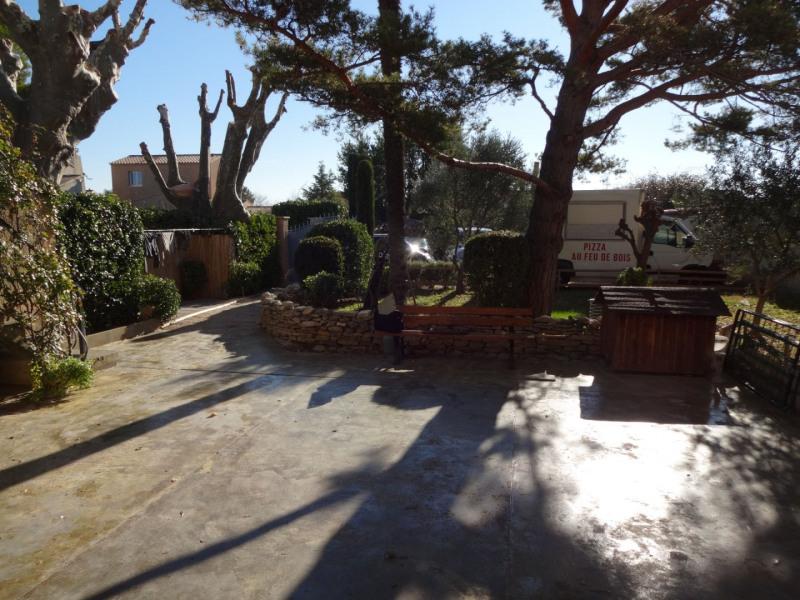 Sale house / villa Althen des paluds 318000€ - Picture 10