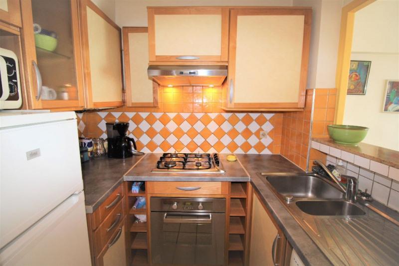 Vente appartement Antibes 260000€ - Photo 6